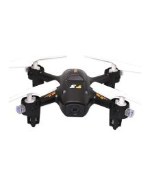 Emob 360° Flip T3 Small Quad copter - Black