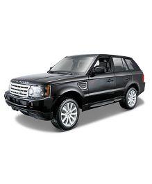 Bburago Die Cast Range Rover Sport - Black