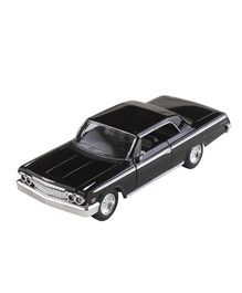 New-ray Die Cast Toy Car Chevrolet Impala - Black
