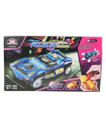 ToyFactory Remote Control - Blue