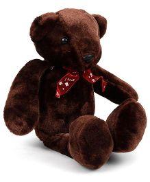 Tickles Classical Mr Bean Teddy Bear Brown - 39 cm