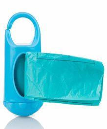 Nuby - Tie N' Toss Diaper Bag Dispenser