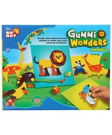 Toysbox - Gummi Wonder Animals