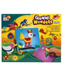 Toysbox - Birds Gummi Wonders