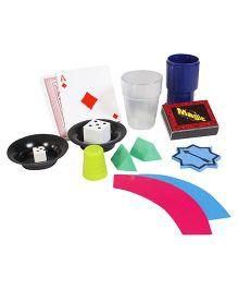Toysbox - Magic Box