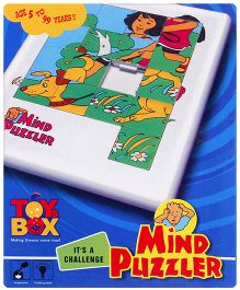 Toysbox - Mind Puzzle Set 1