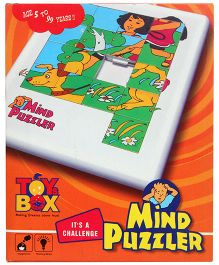 Toysbox - Mind Puzzler
