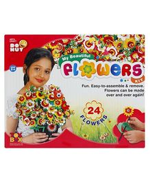 Toysbox - My Beautiful Flowers Kit