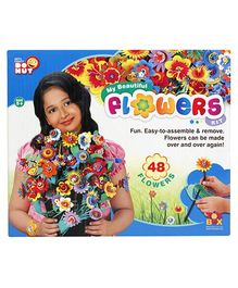 Toysbox - My Beautiful Flowers Kit
