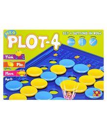 Toysbox - Neo Plot 4