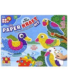 Toysbox - My Birds Paper Kraft Kit