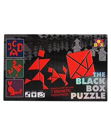 Toysbox The Black Box Puzzle - 7 Pieces