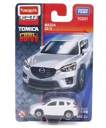 Funskool Mazda CX 5 Toy Car - White