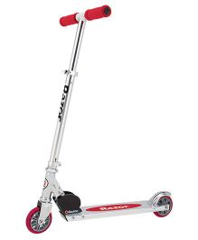 Razor A 2 Wheel Scooter - Red