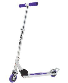 Razor A2 Scooter - Purple