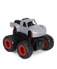 Imagician Playthings Kratos KIW 018 Big Wheel Phantom - Grey
