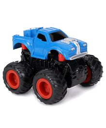 Imagician Playthings Kratos KIW 018 Big Wheel Phantom - Blue