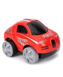 Kratos KIW 012 Friction Monster Toy Car - Red
