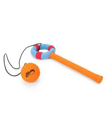 SafSof Swinging Loop - Orange Blue