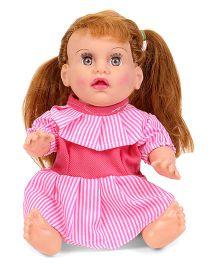 Speedage Tannu  Doll Pink - 29.5 cm