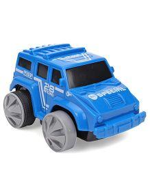 Imagician Playthings Kratos KIW 012 Friction Monster Car - Blue