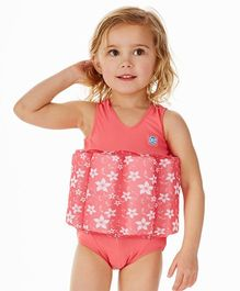 Splash About Float Suit Blossom - Pink