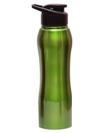 Pexpo Bistro Sipper Bottle Green - 750 ml