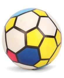 Karma Boing Soft Ball - Multi Color (Color and Design May Vary)