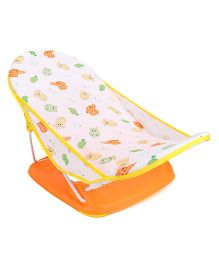 Mastela Mother's Touch Baby Bather - Orange