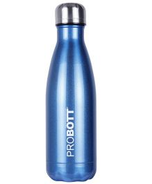 Probott Insulated Sports Bottle PB 350-01 Blue - 350 ml