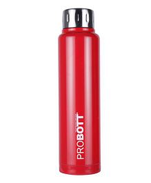 Probott Insulated Sports Bottle PB 500-03 Red - 500 ml