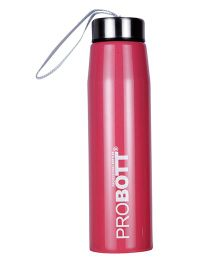 Probott Insulated Sports Bottle PB 500-07 Pink - 500 ml
