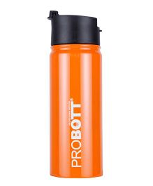 Probott Insulated Sports Bottle PB 500-08 Orange - 500 ml