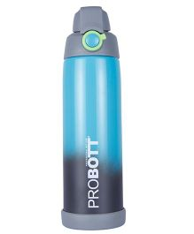 Probott Insulated Sports Bottle PB 750-06 Light Blue - 750 ml