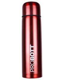 Probott Insulated Sports Bottle Red PB 1000-02 - 1000 ml