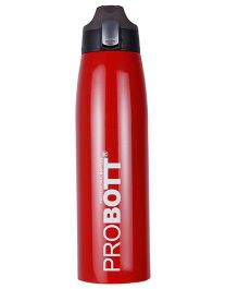 Probott Insulated Sports Bottle Red PB 1000-05 - 1000 ml