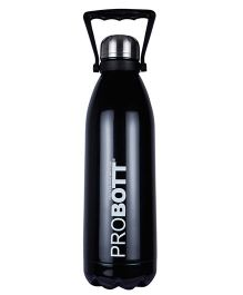 Probott Insulated Sports Bottle Black PB 1500-01 - 1500 ml