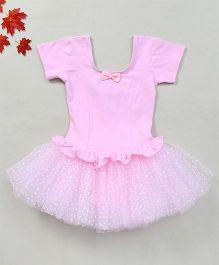 Party Princess Ballet Dress - Pink