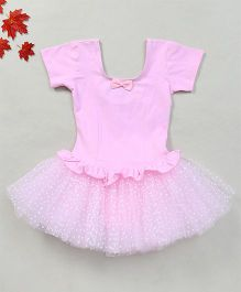 Party Princess Ballet Dress - Pink