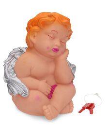 Ratnas Baby Coin Bank - Pink