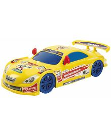 Anand Friction PoweMulti-Color Motor Sports Car Multi-Color