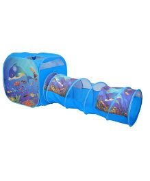 Anand Ocean Baby Tunnel Multi-Color