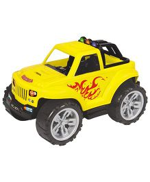 Amolak Friction PoweMulti-Color Formula Jeep Multi-Color