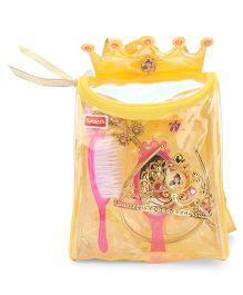 Disney Beauty & The Beast Accessory Pack - Multicolor