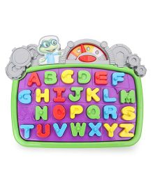 Leap Frog Leaping Letters - Multicolor