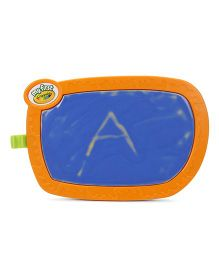 Funskool Crayola Double Doodle - Blue Orange