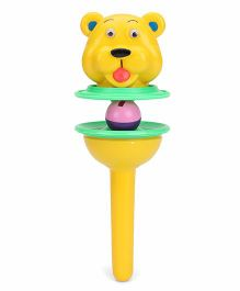 Ratnas Lolly Pop Rattle (Color May Vary)