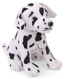 Funzoo Dalamtian Dog Soft Toy Black And White - 30 cm