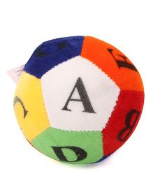 Funzoo Soft Toy Ball Multicolor - 30.5 cm