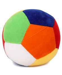 Funzoo Soft Toy Ball Multicolor - 10 cm